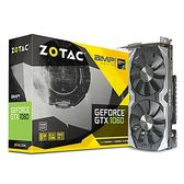 ZOTAC 索泰 GeForce® GTX 1060 AMP! Edition 顯示卡