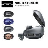 Sol Republic Amps Air 2.0 真無線藍牙耳機太空灰