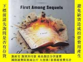 二手書博民逛書店THURSDAY罕見NEXT :First Among SequelsY150176 Jasper Fford