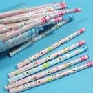 上禹熊熊一族2B 兒童專用大三角鉛筆 W...