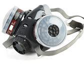 618年㊥大促 防毒口罩噴漆專用 化工消防氣體防粉塵專業防異味防塵毒面具