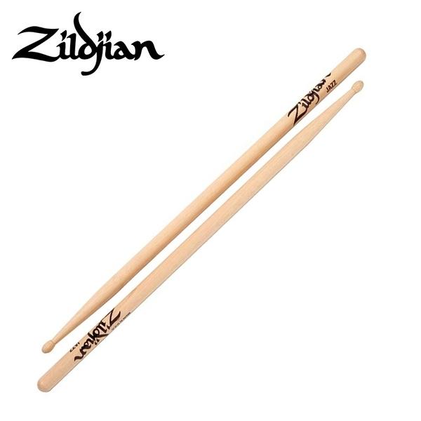 小叮噹的店- 鼓棒 美國 Zildjian JZWN JAZZ 胡桃木