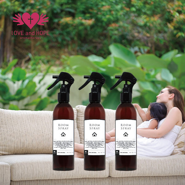 【Orient Retreat登琪爾】環境除蟎香氛噴霧 Room Spray (250ml/瓶X3)