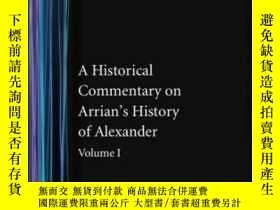 二手書博民逛書店001:罕見A Historical Commentary On