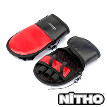【PS3週邊 可刷卡】☆ NITHO PS3專用 PS Move 拳擊手套 格鬥手套 ☆全新品【台中星光電玩】