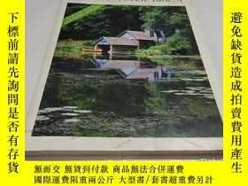 二手書博民逛書店ARCHITECTURAL罕見DIGEST 1990Y9212 出版1990