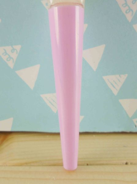 【震撼精品百貨】Hello Kitty 凱蒂貓~KITTY口紅-珍珠色