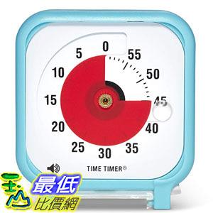 [8美國直購] 視覺定時器 Time Timer Original 3 inch 60 Minute Visual Timer Classroom Or Meeting 天空藍