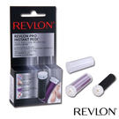 Revlon 抗菌速效去腳皮機混合滾軸補充裝(2入/盒)【AE11192】聖誕節交換禮物 99愛買生活百貨