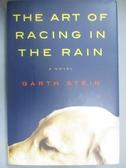 【書寶二手書T8/原文小說_JIY】The Art of Racing in the Rain_Stein, Garth