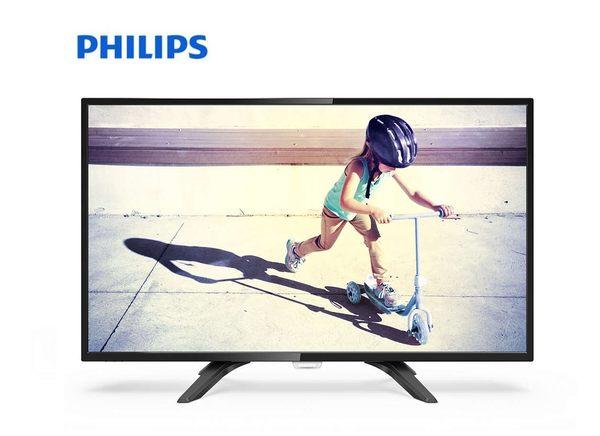 PHILIPS飛利浦【32PFH4082】32吋Full HD顯示器