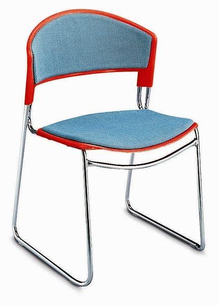 HE-899-P2-2F辦公椅