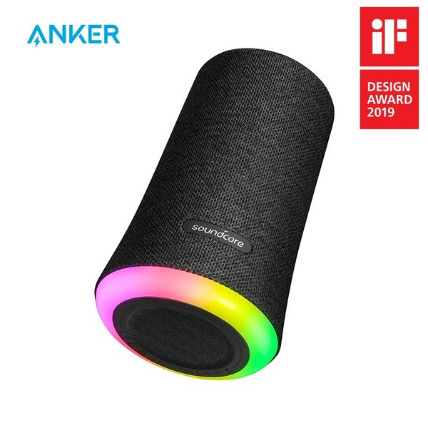 Anker SoundCore FLARE 【群光公司貨/保固二年】藍芽/藍牙 喇叭 音箱 A3161 IPX7 派對 情境