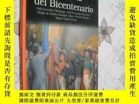 二手書博民逛書店Separata罕見del Bicentenario Central Unitaria de Trabajador