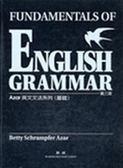 (二手書)英文文法系列(基礎)第三版