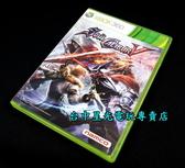 【XB360原版片 可刷卡】☆ XBOX 360 劍魂5 劍魂V ☆【日英文亞版 中古二手商品】台中星光電玩