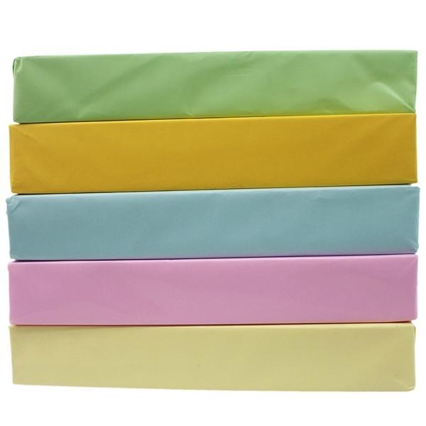 A4影印紙 粉色系影印紙 70磅/一包500張入{促175} 噴墨紙 雷射紙 印表紙~冠