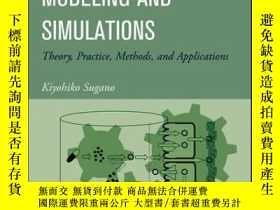 二手書博民逛書店Biopharmaceutics罕見Modeling and Simulations: Theory, Pract