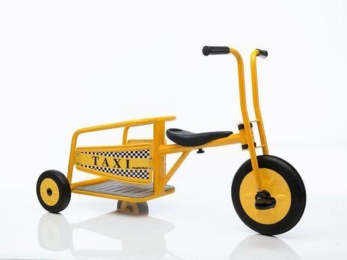 9031 TAXI YELLOW 三輪黃色計程車[衛立兒生活館]