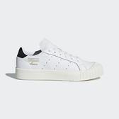 Adidas Everyn W [CQ2042] 女鞋 運動 休閒 百搭 經典 復古 舒適 厚底 愛迪達 白黑