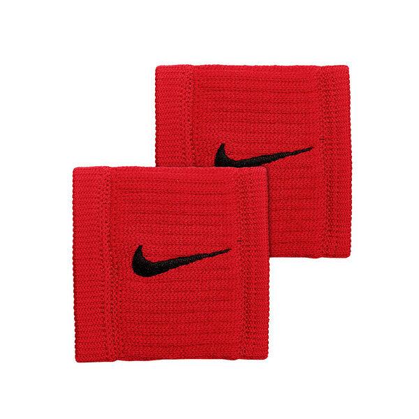 Nike Reveal [NNNJ0671OS] 護腕 腕帶 運動 打球 健身 吸濕 排汗 乾爽 彈性 紅黑