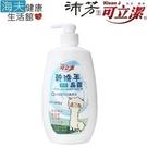 【海夫健康生活館】眾豪 可立潔 沛芳 乾洗手晶露(每瓶450g,4瓶包裝)
