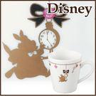 《三郷陶器》迪士尼寶石鑲飾陶磁馬克杯(愛...