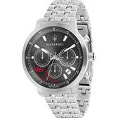 ★MASERATI WATCH★-瑪莎拉蒂手錶-2018年新款-光動能-R8873134003-錶現精品公司-原廠正貨-