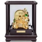 【福鼠聚財】金鼠 純金箔雕塑大櫥窗