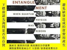 二手書博民逛書店The罕見Age Of Entanglement: When Q