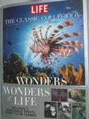 【書寶二手書T3/原文書_WFA】Wonders of Life