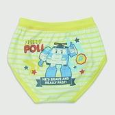 POLI男童精梳純棉內褲120cm*2入【愛買】