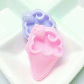 草莓冰淇淋香皂香皂 台灣製造 婚禮小物 結婚宴客 二次進場 彌月小禮【皇家結婚百貨】