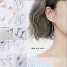 【20款耳環】韓版氣質耳環 耳線 多種戴...