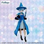 FuRyu 景品公仔 Re:從零開始的異世界生活 SSS童話系列 雷姆 睡美人 小巫女 【鯊玩具】