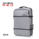Samsonite RED【CARITANI DQ4】15.6吋筆電後背包 實用大容量功能 出差出遊 高CP值推薦