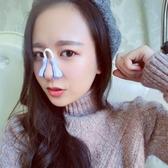 美鼻神器日本高鼻梁鼻子增高器瘦鼻縮小鼻翼矯正器夾鼻器鼻夾