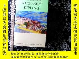 二手書博民逛書店Collected罕見Poems of Rudyard Kipl