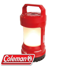 【Coleman 美國 BATTERYLOCK可充電式 TWIST營燈】CM-27299/營燈/可充電