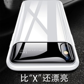 iPhone XS Max 手機殼 蘋果 iPhoneXR 保護套 iXs iXr 防摔 保護殼 全包 超薄 磨砂 立體玻璃頭 魔鏡系列