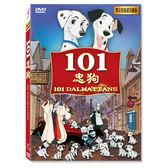 【101忠狗 -高畫質DVD】 101_DALMATIANS
