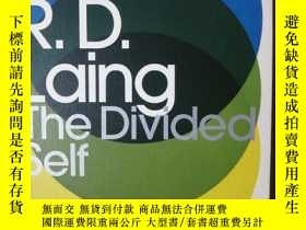 二手書博民逛書店The罕見Divided Self: An Existentia