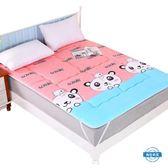 床墊加厚床墊床褥子單人雙人1.5m1.8m榻榻米學生宿舍可折疊床墊被床褥wy (七夕禮物)