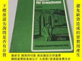 二手書博民逛書店Englisch罕見fur Erwachsene 1Y21714 不祥 不祥 出版1980