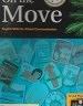 二手書R2YBb《On the Move Student Book 無CD.有P