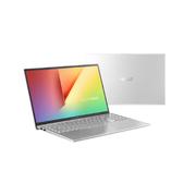 華碩 VivoBook X512FL-0568S10210U 15吋窄框獨顯筆電(冰河銀)【Intel i5-10210U / 4GB / 1TB+256G PCIE / W10】
