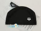 *日光部屋* arena (公司貨)/ARN-6406E-BLK 2WAY 舒適矽膠泳帽