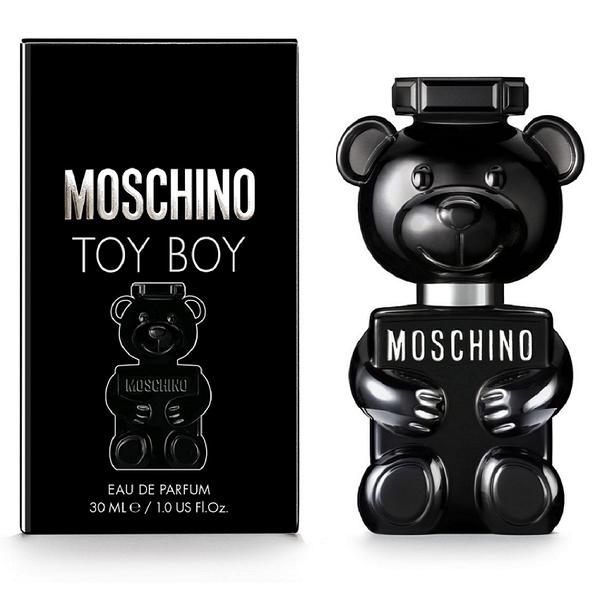 Moschino Toy Boy 黑熊淡香精 30ml