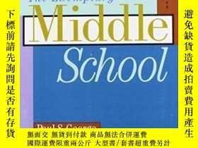 二手書博民逛書店The罕見Exemplary Middle School-模範中學Y436638 Paul S. George