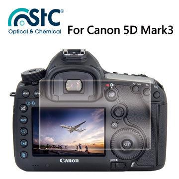 for Canon 5D Mark3 STC 9H鋼化玻璃保護貼